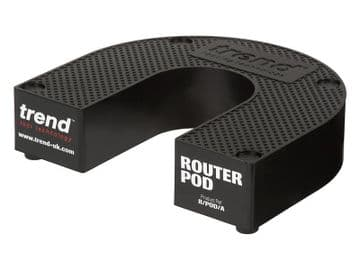 Router Pod Universal Stand